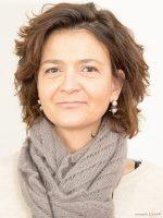 Samira Bouzrara – Gestalt-thérapeute – Tervuren