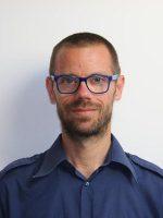 Cédric Fogeron – Psychothérapeute – Laeken