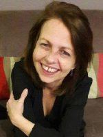 Marília Dantas – Coach – Bruxelles