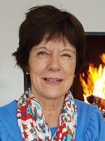 Viviane De Pelsmaeker – Psychotherapeute – Rhode-Saint-Genèse