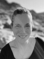 Fabienne Ellenbecker – Psychothérapeute – Koekelberg